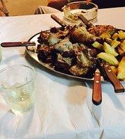 Ideal Barbeque Restaurant