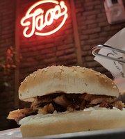 Tasos Grill Bar