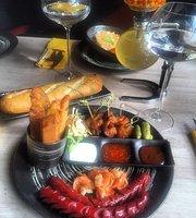Lapsha bar&wok