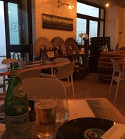Buying cafe in Alassio
