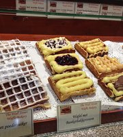 The Wall Street Wafle Bakery