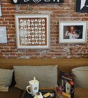 CHCO Chocolate Company Cafe
