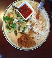 Sugar Thai Food
