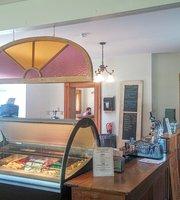 Holman's Ice Cream Parlour