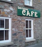 Deli-licious Cafe