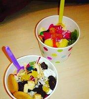 Spoonfull Frozen Yogurt