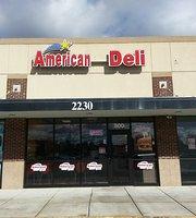 American Deli - Huntsville