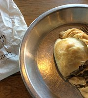 Mineshaft Pasty Co and Coffee House