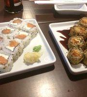 Hako Sushi Restaurantes
