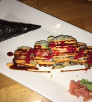 Asahi Japanese Steak & Seafood