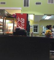 Breakers Pizza Grill & Arcade