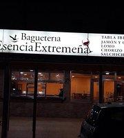 Bagueteria Esencia Extremena