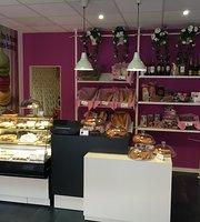 Panadería-Pastelería Placeres Para Tu Paladar