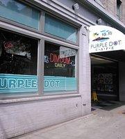 Purple Dot Cafe