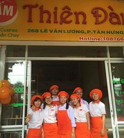 Nha Hang Chay Nam Thien Dang