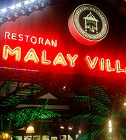 Malay Village Restaurant