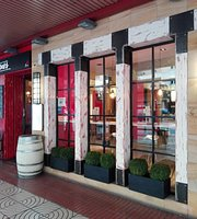 Restaurante Origenes