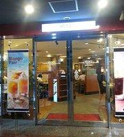 Cafe Veloce Ikejiri Ohashi