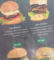 Portuga Burger E Grill
