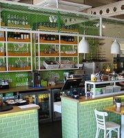 Barista Cafe Hoofddorp