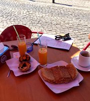 Snack Bar Lazaros