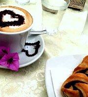Bleu Belle Cafè