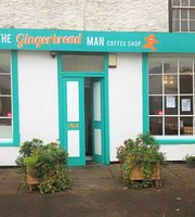 The Gingerbread Man Coffee Shop
