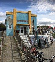 Cafeen Den Gamle Biograf