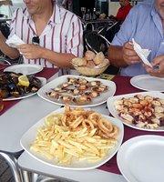 Cafetaria Sarga