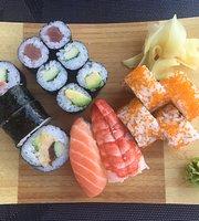 Ilufa Sushi & Wok GmbH