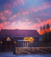 Hafjell Pizza Drive & Restaurant