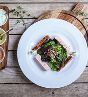PFEFFER&MINZE | Restaurant - Café