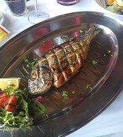 La Romantica restaurant mediterranée