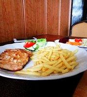 Zajazd Bialy Domek - Restaurant