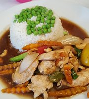 Thai Somtum Cafe &Takeaway