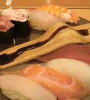 Nagare Sushi MIshima