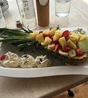 Yacht Cafe Symi