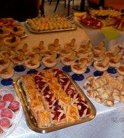 Eis Cafe Simonetti