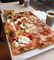 Orsini Pizza
