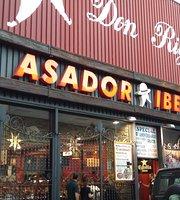 Asador Don Rigodon