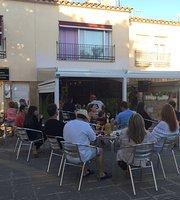 Restaurant Cafeteria Mediterranea