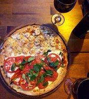 La Tapera Pizzas e Massas