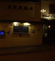 Restaurant La Charbonnade