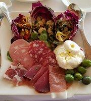 Serafina Italian Restaurant & Waterfront Bistro