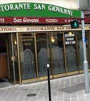 Ristorante San Giovanni