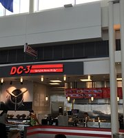 DC-3 Hot Dog Joint