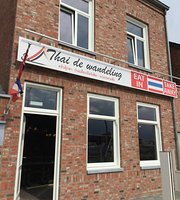 Thai de Wandeling Take Away