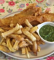Waldo's Fish and Chips