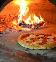 Restaurant Pizzeria Golfo di Napoli