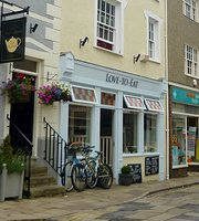 Conwy Pantry by Love to Eat